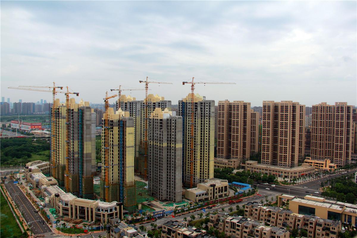 城市珍稀资源住宅 重新定义人居新品质!
