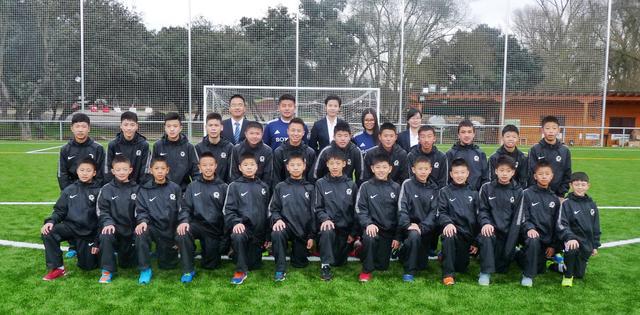 许家印投重金办顶级青训赛 助力中国足球振兴bet3365娱乐场开户注册