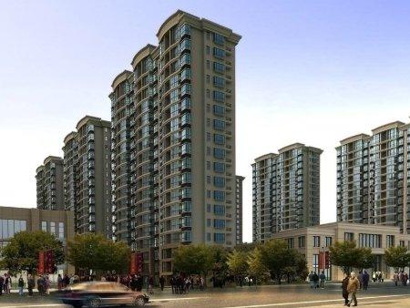 青岛房产:30层以上楼房有什么优缺点?需要注意什么