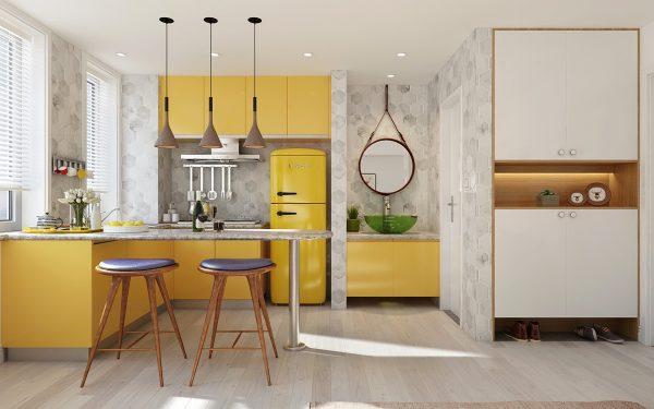 深圳房产:家居改造可以从这8方面入手