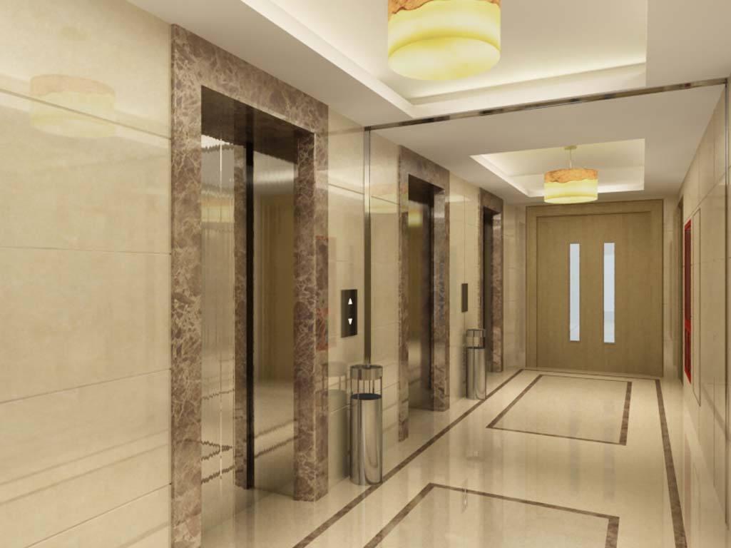 衡水房产:一梯两户与两梯四户 差别不只是一部电梯