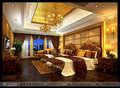 翡翠国际卧室