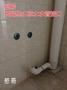 厨房,预留热水凉水水管接口。