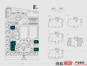 新华联・北京民企总部基地E户型