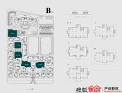 新华联・北京民企总部基地B户型