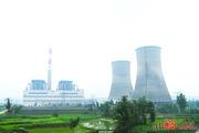 重庆合川工业园区实景图