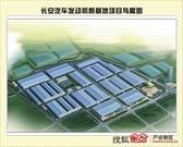 鱼复工业园规划图