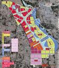 廊坊现代服务产业园区规划图