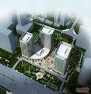 双城际规划图