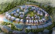 清华科技园广州创新基地规划图