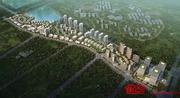 武汉・中国光谷文化创意产业园规划图