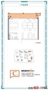 武汉・中国光谷文化创意产业园户型图