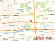 铭基国际创意公园交通图