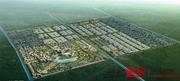 赛达工业园规划图