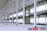 赛达工业园实景图