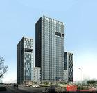 重庆国际检测大厦效果图