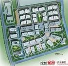 杭州能源与环境产业园规划图