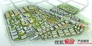 印海智谷产业园规划图