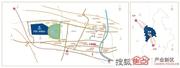 招商局网谷・企业街区交通图