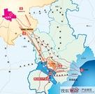 赛达新兴产业园交通图