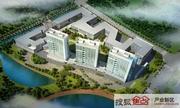 赛达新兴产业园鸟瞰图