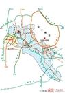赛达物流园交通图