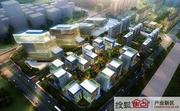 北京经开壹中心规划图