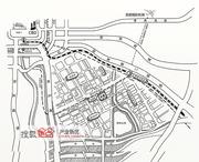 火柴盒创客街区交通图