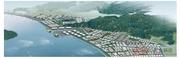 定海工业园区规划图