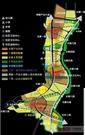 中国云教育产业园区位图