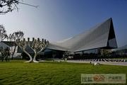 中国云教育产业园实景图