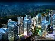 中国云教育产业园效果图