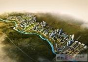 中国云教育产业园规划图
