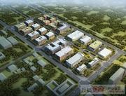 电子城IT产业园规划图