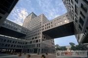 电子城国际电子总部实景图