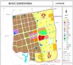 重庆成功工业园规划图
