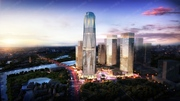 华业・新北京中心