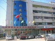 天津南开科技园实景图