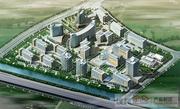 浙江省国家大学科技园规划图