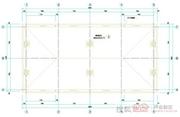 红庄国际文化保税创新园平面图