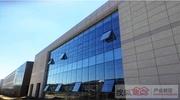 红庄国际文化保税创新园实景图
