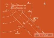 智汇广场交通图