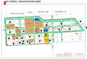 海门港新区规划图