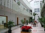 上海虹桥临空经济园区实景图
