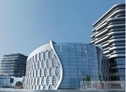 上海虹桥临空经济园区效果图