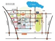 创客梦工场交通图