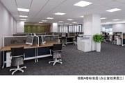 松江漕河泾信颐科技产业园实景图