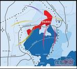 北科建・青岛蓝色生物医药产业园交通图
