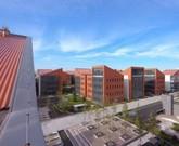 MAX空港企业园实景图