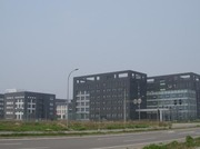 汇龙森科技园实景图